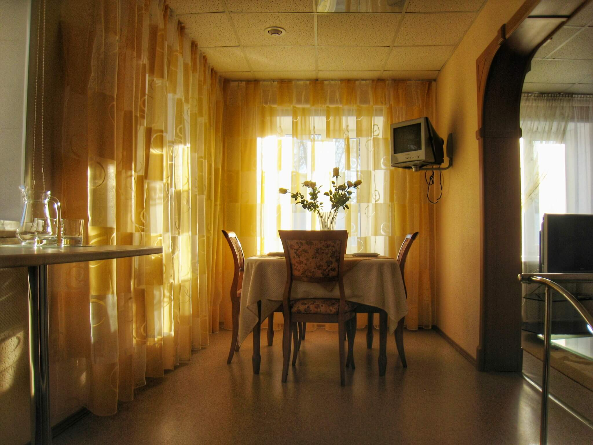 Гостиница Колос - Аппартамент