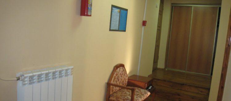 Гостиница Колос - Апартамент